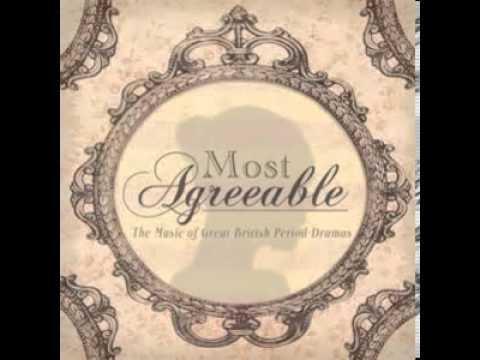 BBC Sense and Sensibility Theme (2008)