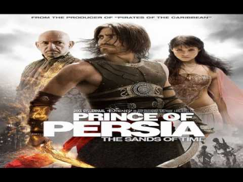 Prince Of Persia The Sands Of Time Soundtrack Welcome To Persia Youtube
