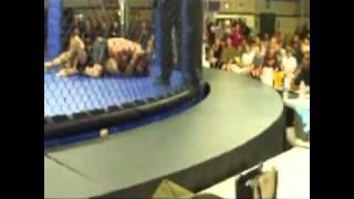 Total Victory Mixed Martial Arts & CrossFit  David Story