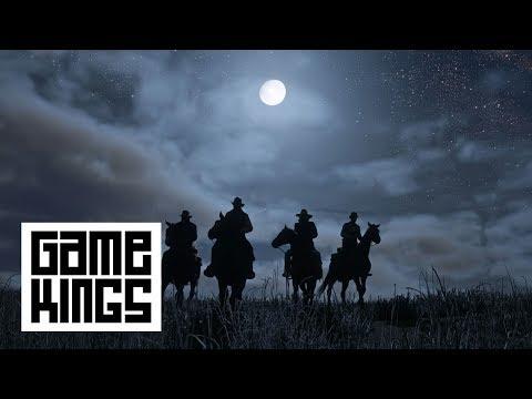 """Red Dead Redemption 2 Preview: """"Ik kan alles doen wat ik maar wil�"""
