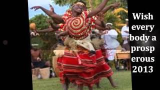 katujaguza (Let us Celebrate Christmas) by Philly Bongole Lutaaya