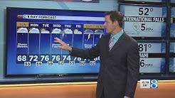 Storm Team 8 Forecast 6 a.m., 061619