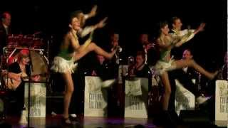 Gunhild Carling feat Harlem Hot Shots (Swing that music)