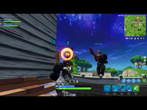 Fortnite - Flairs - Truckers Delight