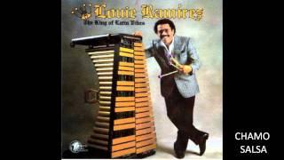 ((((CHIN,CHON CHOW))))LOUIE RAMIREZ 1968