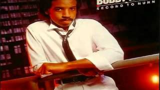 Bobby Nunn Second To Nunn LP 1982