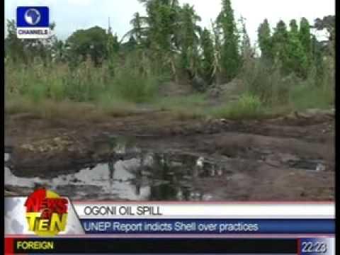 nat ogoni oil spill 090811