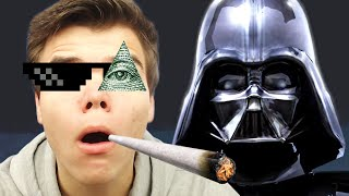 MLG 360 NOSCOPE 420 BLAZE!! (Star Wars: Battlefront)