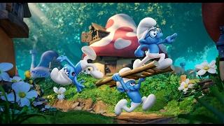 Смурфики: Затерянная деревня / Smurfs: The Lost Village (2017) Третий дублированный трейлер HD