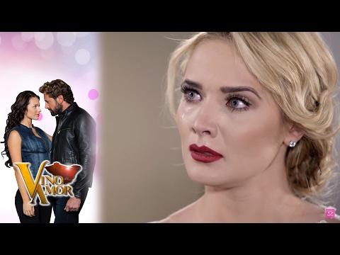 ¡Lilian descubre el crimen de Graciela! | Vino el Amor - Televisa