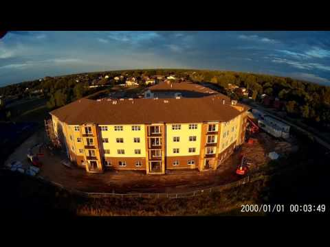 Retirement home construction-Davenport Iowa
