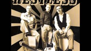 Restless - How Long Will My Baby Be Gone
