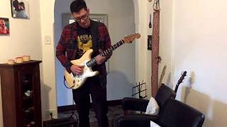 Fender California Series Strat 1997 HSS