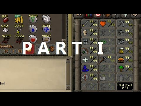 Download [OSRS] Efficient F2P Maxing Guide   PART 1