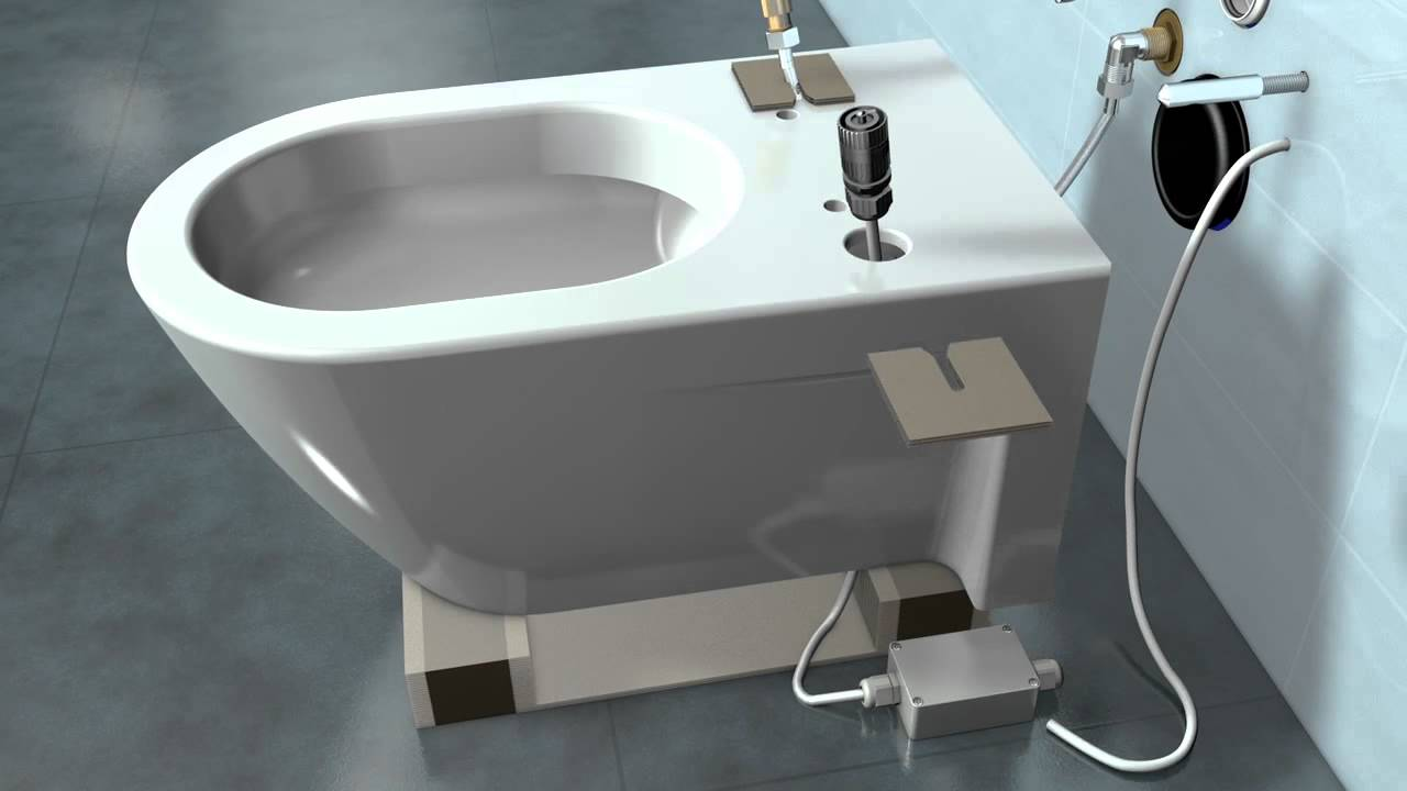 duravit sensowash e youtube. Black Bedroom Furniture Sets. Home Design Ideas