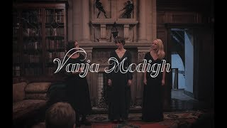 Mother Gone To Glory - Vanja Modigh