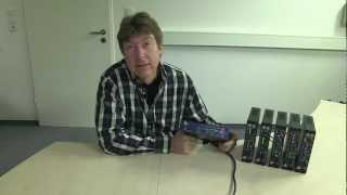 MUTEC MC-3+ Smart Clock