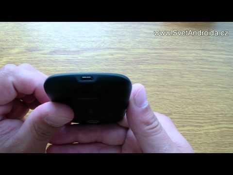 Prvni pohled - Huawei Ideos X3 U8510