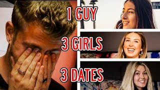 3 RIDICULOUS ways to land a DATE