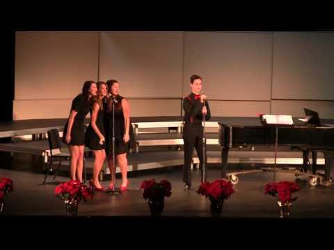 Fenton High School Bensenville Chorus Concert 12-11-2016