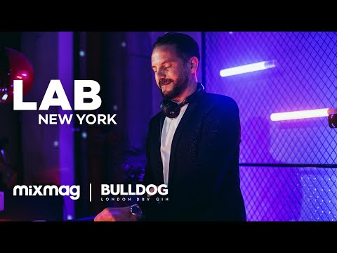 The Magician House Set In The Lab NYC