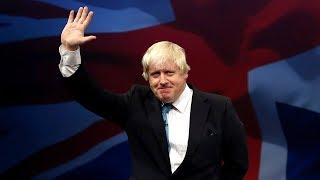 'More chance of being decapitated by a frisbee': How Boris Johnson rated his chances of becoming PM