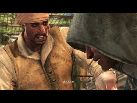 Assassin's Creed IV Black Flag Part 2