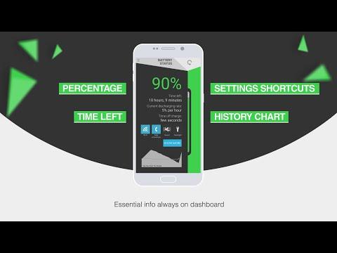 Battery Status - Great Battery Monitor