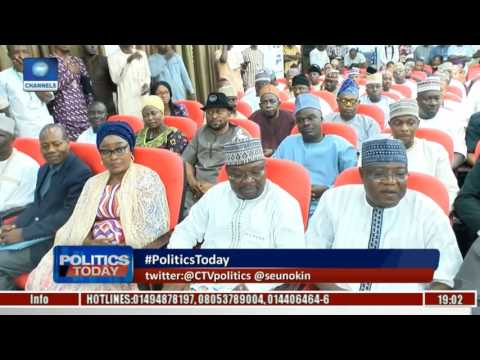 Politics Today: Discussing Nigeria's Unity As Northern Group Issue 'Quit Notice' To Igbos Pt. 1