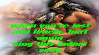 two in one - indian song (Lyrics)
