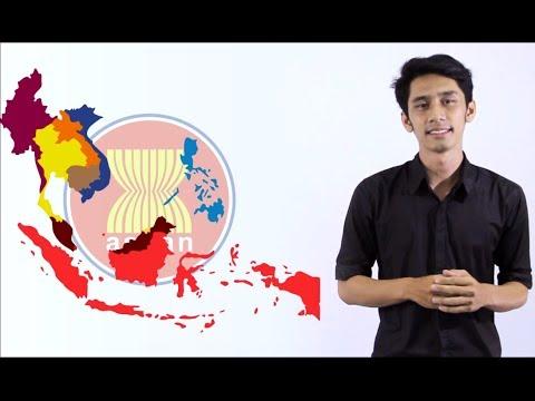 Apa Itu ASEAN COMMUNITY 2015 ?