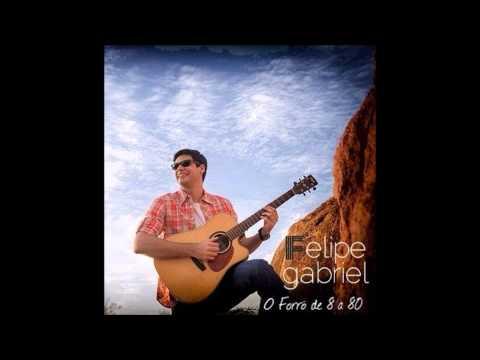 Felipe Gabriel 01 - O Trem