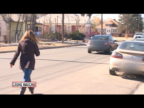 Colorado Woman Vanishes After Announcing Pregnancy - Crime Watch Daily With Chris Hansen (Pt 3)
