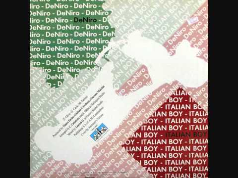 De Niro - Italian Boy_Extended Version (1987)