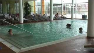 STAFA REISEN Hotelvideo: Falkensteiner & Spa, Bad Waltersdorf