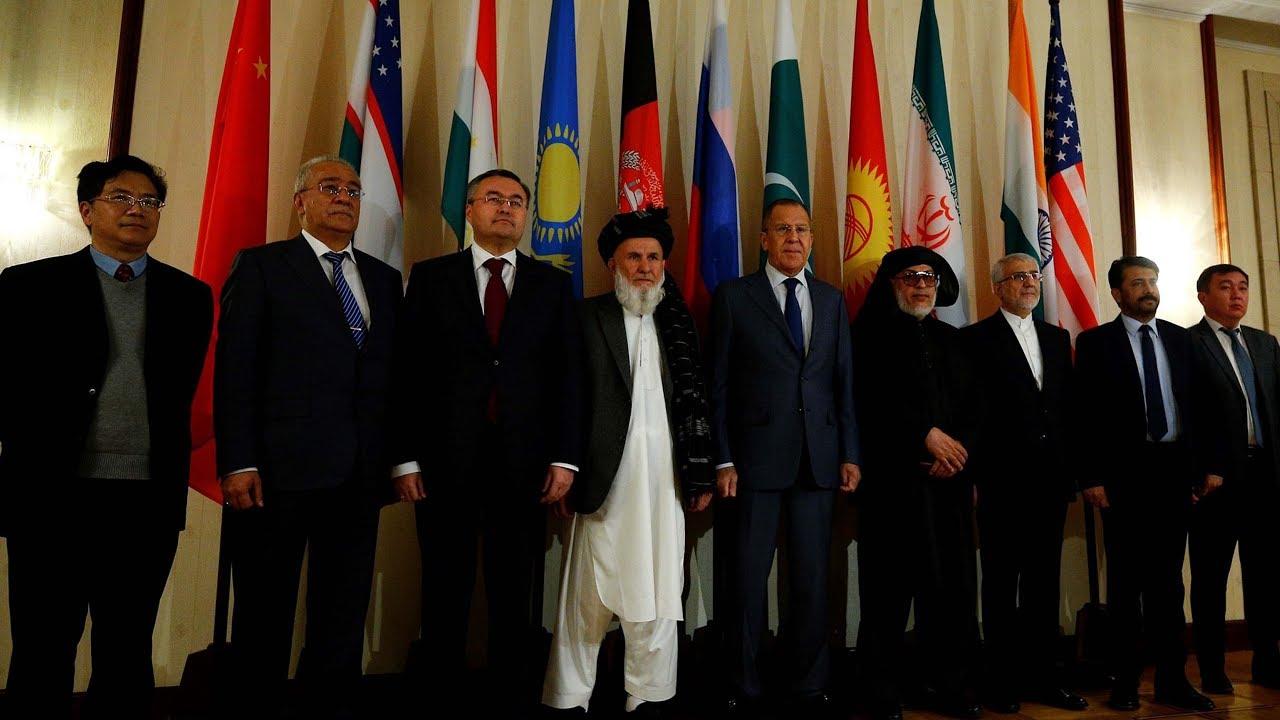 Taliban: Kesepakatan Penarikan Pasukan AS dari Afghanistan Sudah Dekat