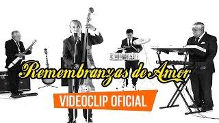 Agua Marina - Remembranzas de Amor (VídeoClip Oficial)
