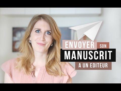 [ Conseils ] Envoyer son manuscrit à un éditeur | Samantha Bailly