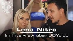 Vom JOYclub zum Pornostar – Lena Nitro im Interview  | JOYclub