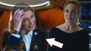 Ava Has A Crush On Sara!! - Legends of Tomorrow Season 3 Episode 10 Review