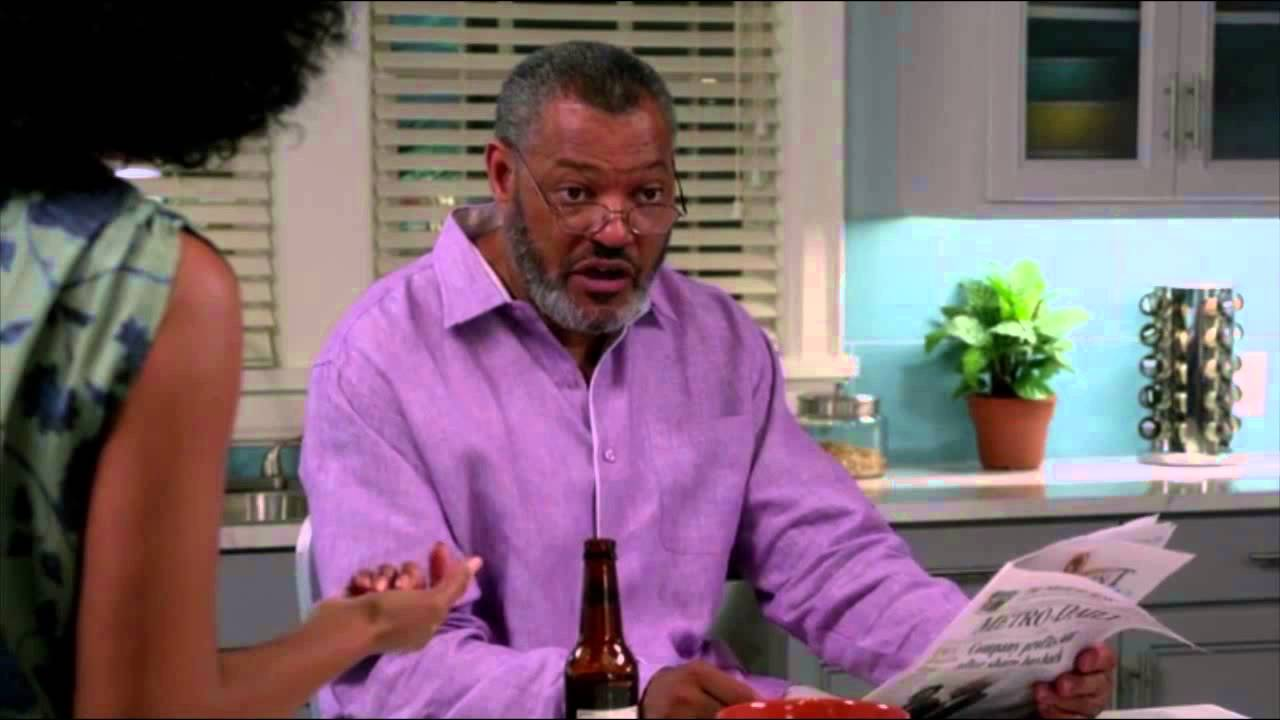 Blackish The Top Funniest Moments From Episodes 1 10