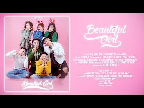 C.O.9 ARTIST - 'BEAUTIFUL GIRL' ( VIET VERSION)