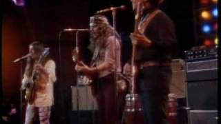 Doobie Brothers Listen To The Music LIVE Midnight Special 1973