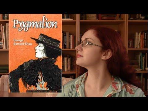 pygmalion feminisim