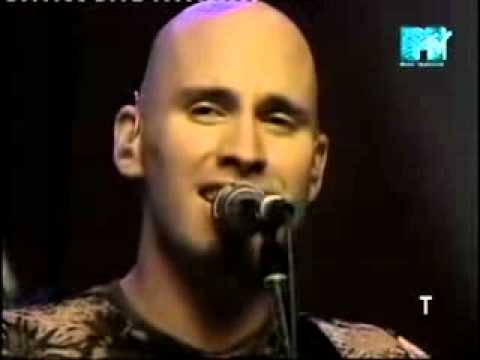 Vertical Horizon   Best I Ever Had    MTV 240p