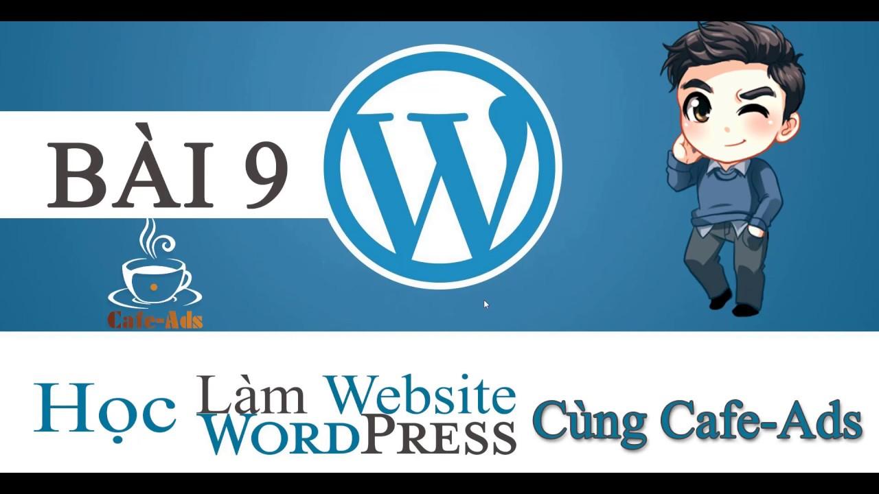Quy Trình Làm Website 2020 | Cafe Ads