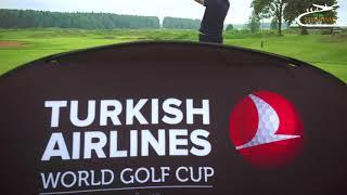 Turkish Airlines bringing its World Golf Cup to Kathmandu