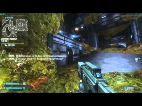 Natural Selection 2 Marines Online Gameplay 4