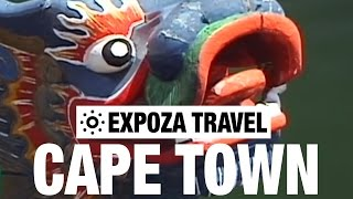 Cape Town Vacation Travel Video Guide