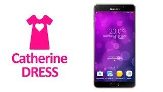 Обзор смартфона Samsung Galaxy A9 Pro SM-A910F (SM-A9100). Европейс...